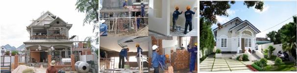 Công ty xây dựng Nguyên